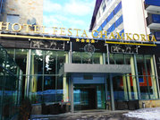 Hotel Festa Chamkoria