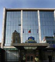 Star Hotel (ex. Best Western Bulgaria Hotel)
