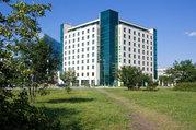 Vitosha Hotel