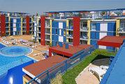 Elite 4 Apartment Complex