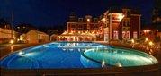 Chateau Montagne hotel