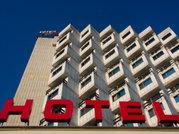 Rovno hotel