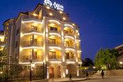 Aqua View Hotel