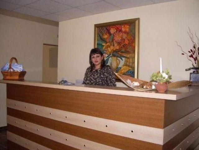 Apart Hotel Nevada Pamporovo Bulgaria