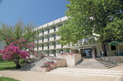 Lebed Hotel/closed for 2021/
