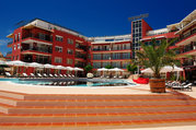 Hotel Heaven - Ultra All Inclusive with Private Beach by Asteri Hotels