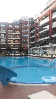 Admiral Plaza Apartments Persey