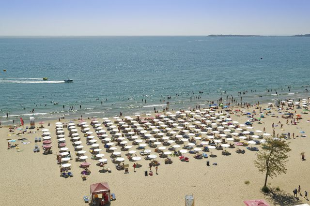 Bellevue Hotel Sunny Beach Bulgaria Visitor Reviews And Comments