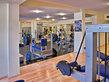 Black Sea hotel - Fitness centre