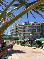 BRIZ Beach Aparthotel