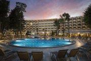 HVD BOR Club Hotel