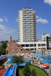 Kuban Resort & Aquapark Hotel
