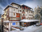 Green Life Family Apartments Pamporovo (Evridika Hills Pamporovo), Pamporovo