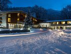 Rilets Resort & SPA, Rila Monastery
