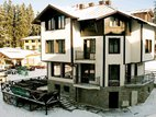 Kamelia Guest House, Pamporovo