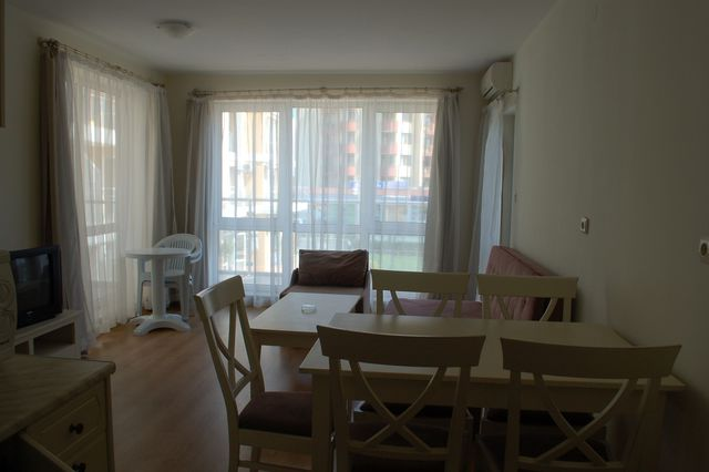 Flores park - One bedroom apartment