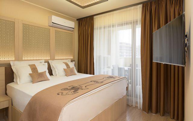 Argisht Partez - One bedroom apartment