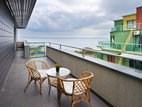 Atlantic Apartments, Pomorie