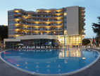 Elena Hotel, Golden Sands