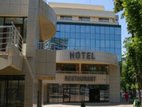 Hotel Atagen, Bourgas