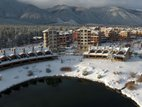 Pirin Golf and Country Club, Bansko