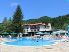 Vacation village Island, Troyan