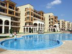 Lighthouse Apartments &Villas, Balchik