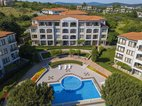Hotel View Apartments, Sozopol