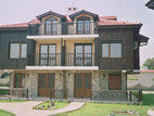Paradise Bay holiday resort, Sozopol