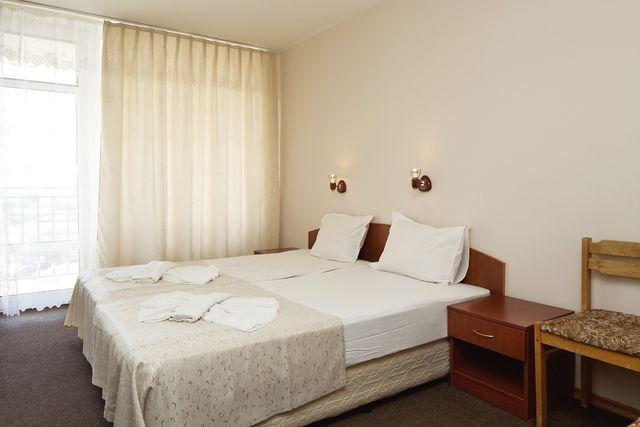 Arda hotel - SGL room