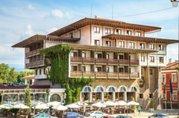 Hotel-complex Kamengrad - Facade