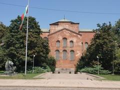 Church Sveta Sofia