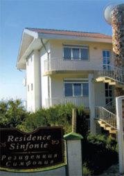 Vacation Villa Residence Symphony