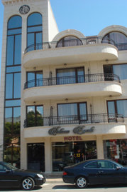 White Pallazo Hotel