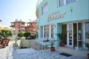Coral Hotel Sozopol