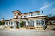 Helena resort VIP Villas