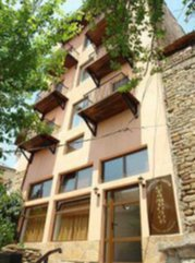 Stambolov guest house