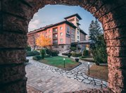 Dvoretsa Hotel