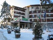 Отель Пирин