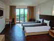 Отель ЛТИ  Долче Вита - Двухместный номер с видом на море