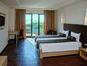 Отель ЛТИ  Долче Вита - DBL room sea view