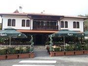 Отель Золотой Рожен