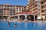 Отель Диамант Резиденс и СПА