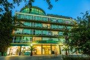 МПМ  Отель Бумеранг