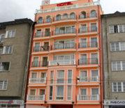 Отель Реннесанс